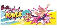The Princess Power Tour Sees Barbie Visiting Eight Cities Over Nine Days