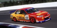 Former V8 Supercars Contenders Are Set to Return to The Track in Two Revival Racing Days