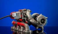 Us Will Supply Its Latest Turbocharging Technology for Medium-Duty Engines
