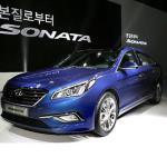 Hyundai Sets up $926m Plant in China