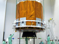 Gaia Is Set to Launch on Thursday From The Agency's Spaceport in Kourou,French Guiana