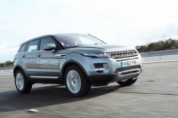 Land Rover Is Planning to Unveil The New Zf Nine-Speed Automatic Transmission