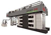 Comexi Enters Into a Deal with Two European Companies to Install Comexi Ci8 Printing Press