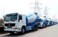 Vietnamese Market Demand for China Trucks Increased
