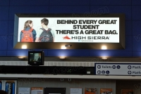 QSTECH Completed The Indoor LED Display Project in Australia