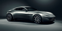 Db10 Will Be Used in The Next James Bond Movie Spectre