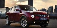 Nissan Juke Maybe Work for The Australian Market
