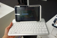 Acer Showed What Could Be The First of Many Windows 8 Tablets to Come in Smaller Sizes