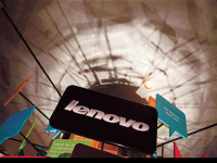 Lenovo Tablet Sales Rise