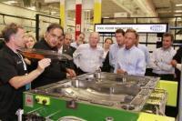 Magneti Marelli Has Opened a New Automotive Lighting Plant in Pulaski City