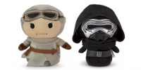 Hallmark Partners with Disney on Star Wars Itty Bittys Collectables
