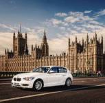 Car Sharing Service Drivenow Has Been Launched by BMW in London