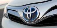 Toyota Has Agreed to Pay a Record Us$17.35 Million Fine for Failing to Report