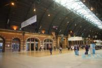 A Martin Audio Omniline System Has Been Specified and Installed at Central Railway Station
