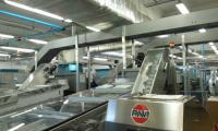 UPM Conveyors Installed The First System for Plastek UK in 2005