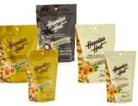 Hawaii's Chocolate-Covered Macadamia Candy Manufacturer Unveiled Its Holiday Tin Items