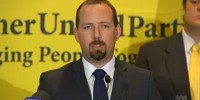 Ricky Muir Will Form an Alliance with The Pup in The Senate