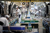 Japan Will to Adjust The Manufacturing Industry Development Direction