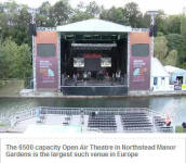 L-Acoustics Is Installed by Adlib in Scarborough