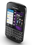 Verizon Wireless Began Taking Web Orders for The Q10 Device,with a Shipping Date of Jun 6