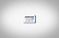 Samsung Introduces World's First UFS Removable Memory Card Line-up, Offering up to 256-Gigabyte (GB) Capacity