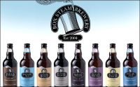 Chesapeake Bristol Has Honed Its Services to The Independent Brewery Market