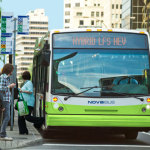 Nova Bus Has Won a Contract to Supply 475 Hybrid Buses