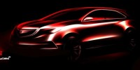 Acura Will Unveil a Prototype of The Next-Generation Honda Mdx