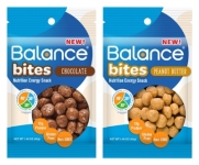 Balance Bar Expands Product Portfolio with The Introduction of New Balance Bites