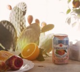 Sanpellegrino Has Added a New Flavor to Its Offerings of Citrus-Based Fruit Beverages