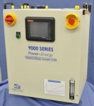 Ivyland Has Provided a 9000MS Series Hydrogen Purifier