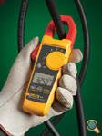 Fluke Has Introduced The New Fluke 320 Series True-rms Clamp Meters