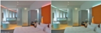 Dilitronics Has Created a Stylish Atmosphere in The New SCALA Turm Hotel's Rooms