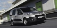 Peugeot Australia Has Updated Its Commercial Vehicle Range for 2013