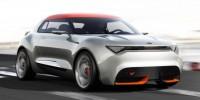 Kia Provo Concept: Korea Is Planning to Take on Mini
