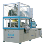 SIPA Acquired All Processes Related to The Production of ISBM Equipment