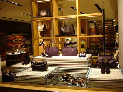 Luxury Consumer Price Index Falls for 1st Time in 8 Years