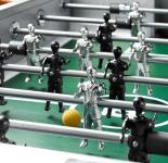 Foosball Deluxe Game Table
