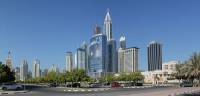 Peter Walsh Opened Murray Goulburn Cooperative's New Office in Dubai