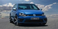 Volkswagen Australia Shows Golf Wagon ,Golf GTI Performance,Golf R and Polo Facelift