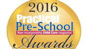Practical Pre-School Awards 2016 Now Open For Entries