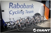 Giant Returns Next Year as The Official Bike Sponsor of The Rabobank Teams