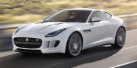 The 404kW Jaguar F-Type R Will Be The Star of The New Coupe Line-up