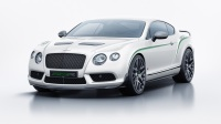 Bentley Motors Has Expanded Continental Family of Grand Tourers