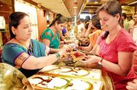 The Sudden Fall in Gold Prices Recently Has Proved to Be a Boon to The Jewellers