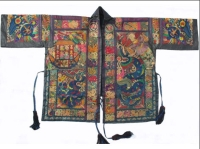 The Introduction of Miao Embroidery Cloth