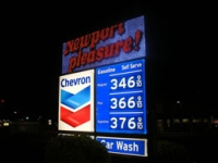 Having Effective Gas Station Signs Is Absolutely Vital to Keeping Your Enterprise Afloat