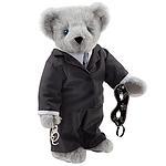 Bear Resembling 50 Shades of Grey's Christian Grey No Longer Available