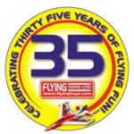 Flying Toys Is Celebrating Its 35th Anniversary at This Year's Spring Fair