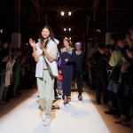 Young Fashion Designers Present to The Public Their First Collection